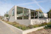 ARC19: 16 Laagbouwwoningen Arnhem – Atelier Kempe Thill