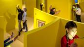 Kossmann.dejong ontwerpt vernieuwde Wonderkamers in Gemeentemuseum Den Haag