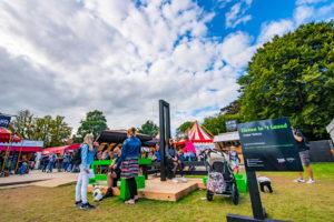 Gezocht: kunstenaars, vormgevers en architecten voor Noorderzon