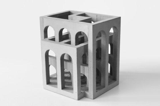 Object Rotterdam 2019: Architectuur, huid, botten en brein