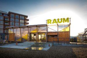 Ontmoetingsruimtes in Leidsche Rijn Utrecht – Overtreders W