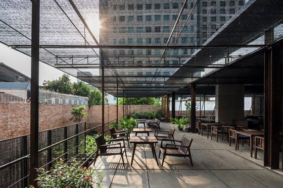 Blog – Restaurant of Shade