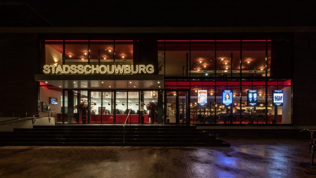 Schouwburg Middelburg TenBrasWestinga Beeld Scherp! Fotografie Angela Verdam