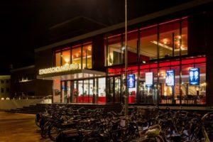 Stadsschouwburg Middelburg door TenBrasWestinga opgeleverd