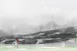 Junya Ishigami ontwerpt Serpentine Pavilion 2019
