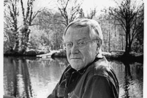 Industrieel ontwerper Friso Kramer overleden
