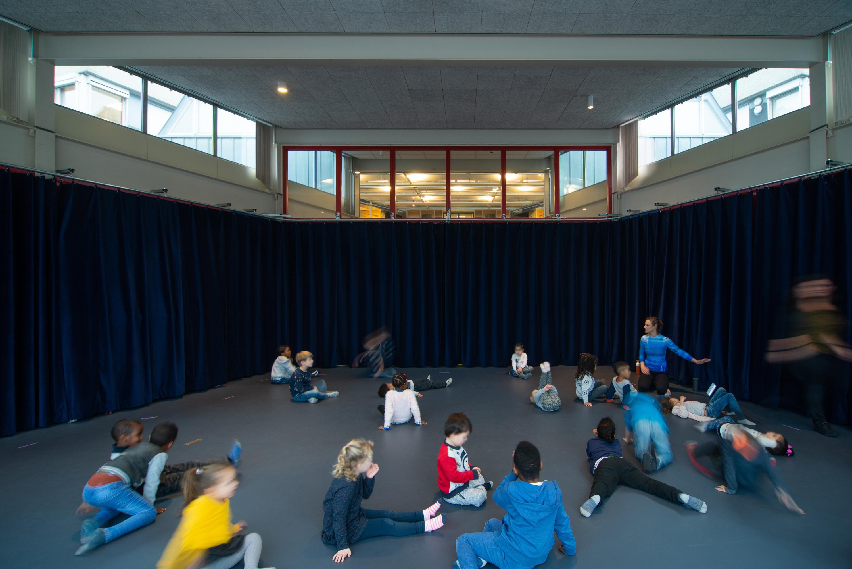 <p>Beeld: Kraaijvanger Architects</p>