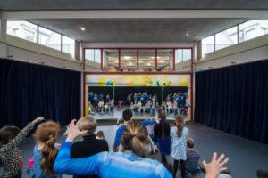 Transformatie OBS De Schalm door Kraaijvanger Architects afgerond