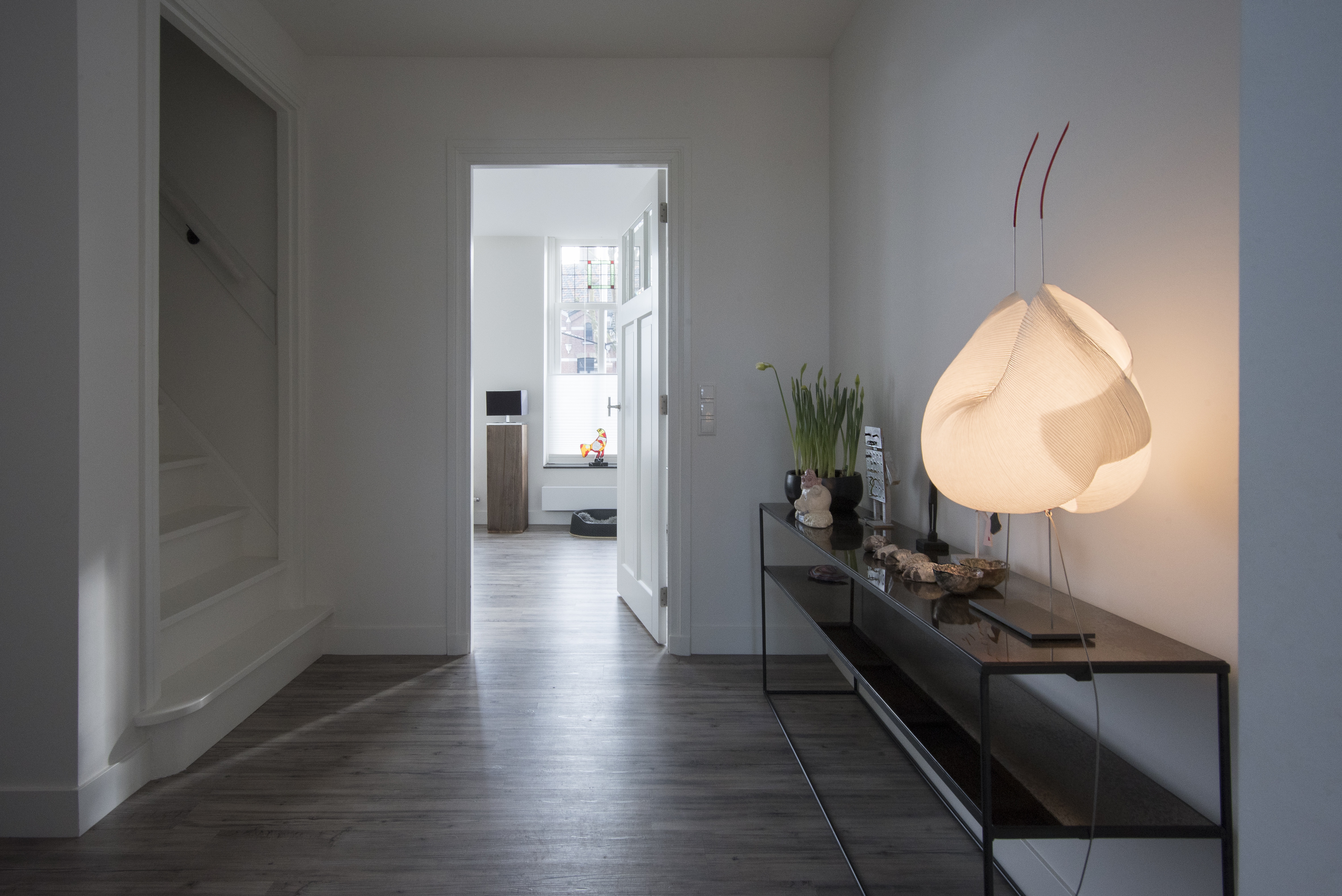 <p>Entree appartement</p>