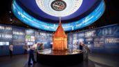 Kossmann.dejong ontwerpt tentoonstelling over bedevaart naar Mekka