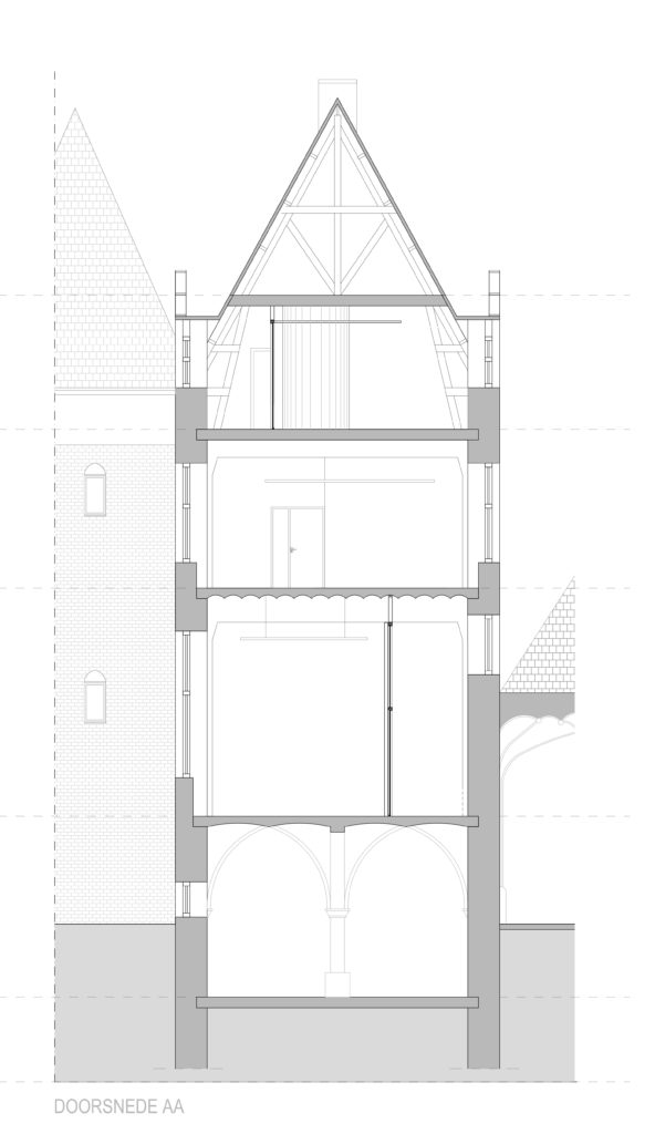 De Librije M+R Interior Architects