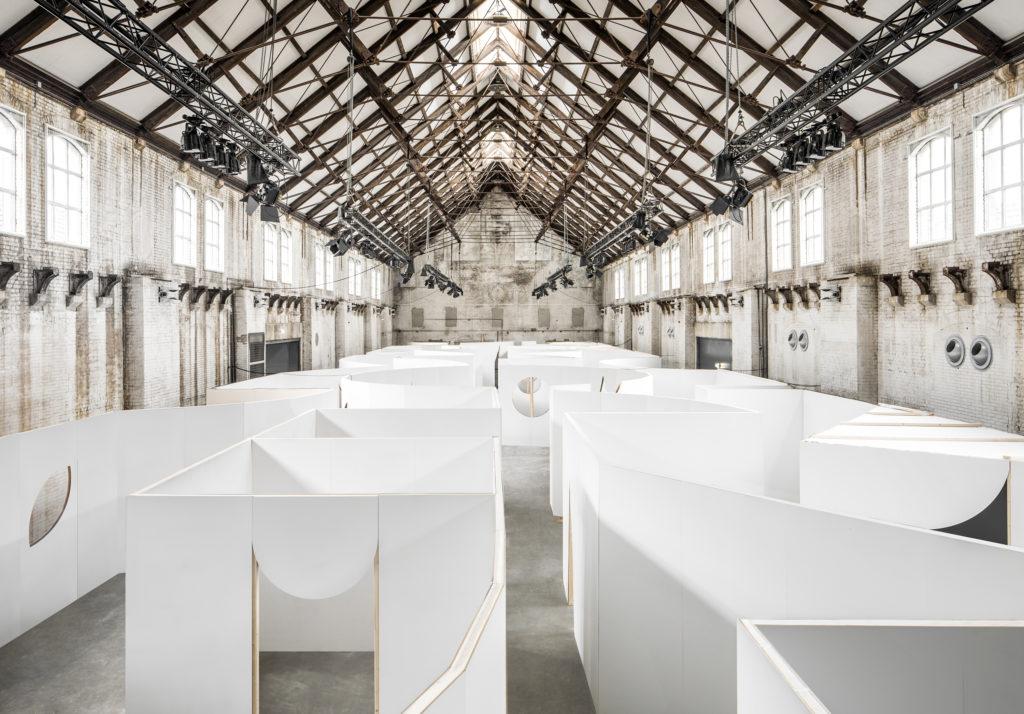 Unfair18 door Atelier Tomas Dirrix, beeld Jeroen Verrecht