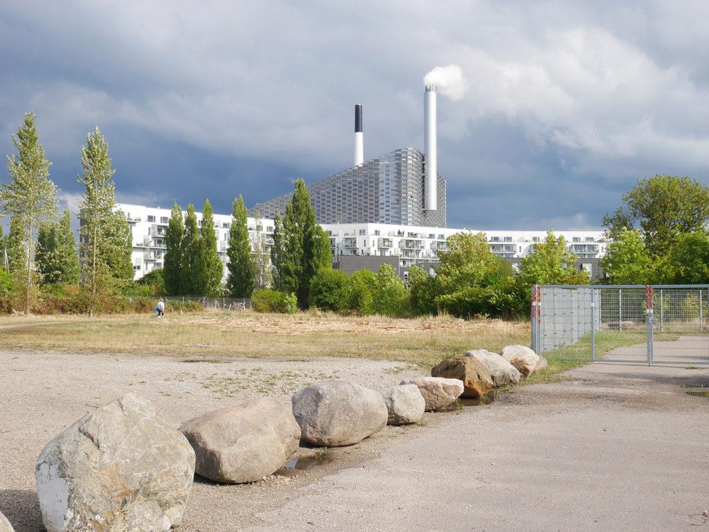 Amager Bakke / Copenhill in Kopenhagen, beeld Robbert Guis