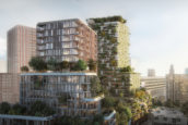 MVSA + Stefano Boeri wint MIPIM Future Projects Award