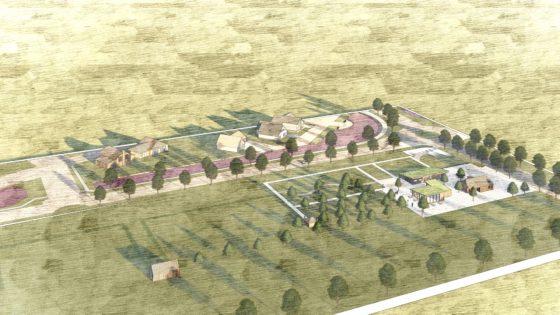 Nieuwleusen krijgt mogelijk natuurboerderij Balk-Inn