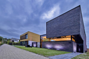 Villa MNRS Eindhoven – 2architecten