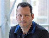Andy van den Dobbelsteen wint KIVI Award