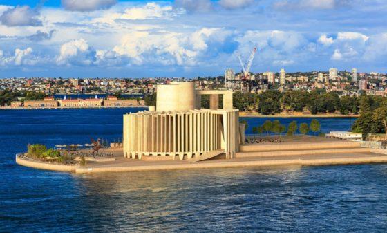 Blog – Afgekeurde ontwerpen Sydney Operahuis 1956