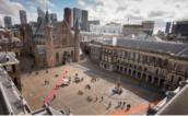 Blog – Verbouwing Binnenhof: Kroniek van een aangekondigd vertrek