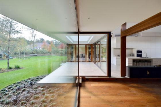 Familiehuis aan de Dommel – MAS architectuur en Lies Willers