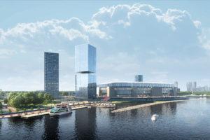 Rotterdam kiest voor goede en slimme groei