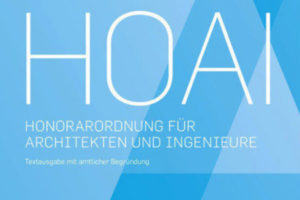 Aanval op bouwcultuur: Europees hof verbiedt HOAI