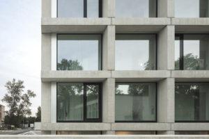 KAAN Architecten opent kantoor in Parijs