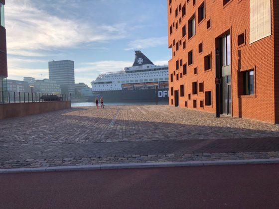Blog – Van wie is Kopenhagen? Een observatie in episoden