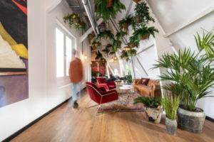 Mindspace opent kantoor in Amsterdam