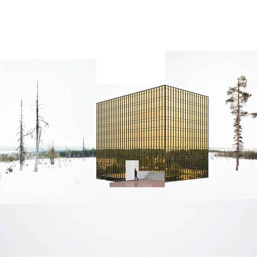 Blog – Iconoclasme in de architectuur