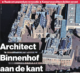 Opening renovatie binnenhof architect 80x73