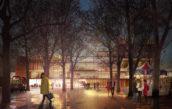 NOAHH ontwerpt theater aan de Parade in Den Bosch
