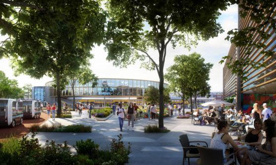 Stedelijke visie Brainport Smart District gepresenteerd