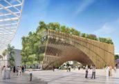 België onthult paviljoen wereldexpo Dubai 2020