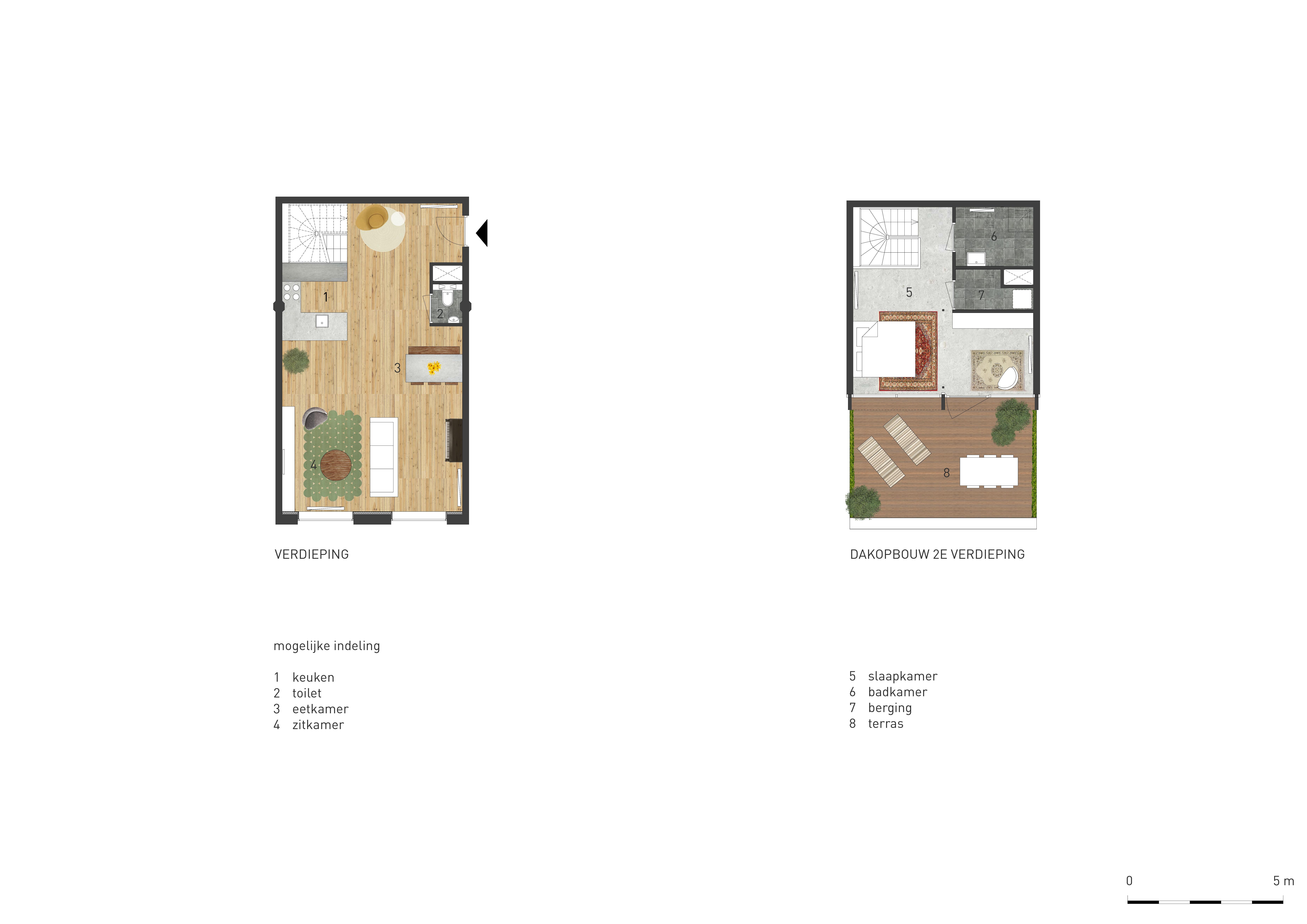 <p>Appartement</p>