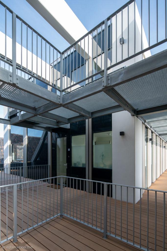Herestraat Groningen Urban Climate Architects Beeld Egbert de Boer