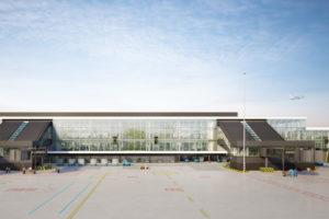 Bouw nieuwe pier op Schiphol duurt langer