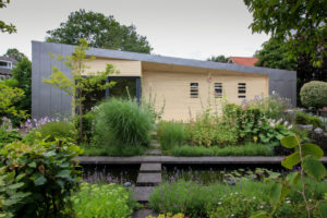 Tuinhuis in Oegstgeest – USE architects