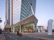 Vernieuwing Toren op Zuid door V8 architects