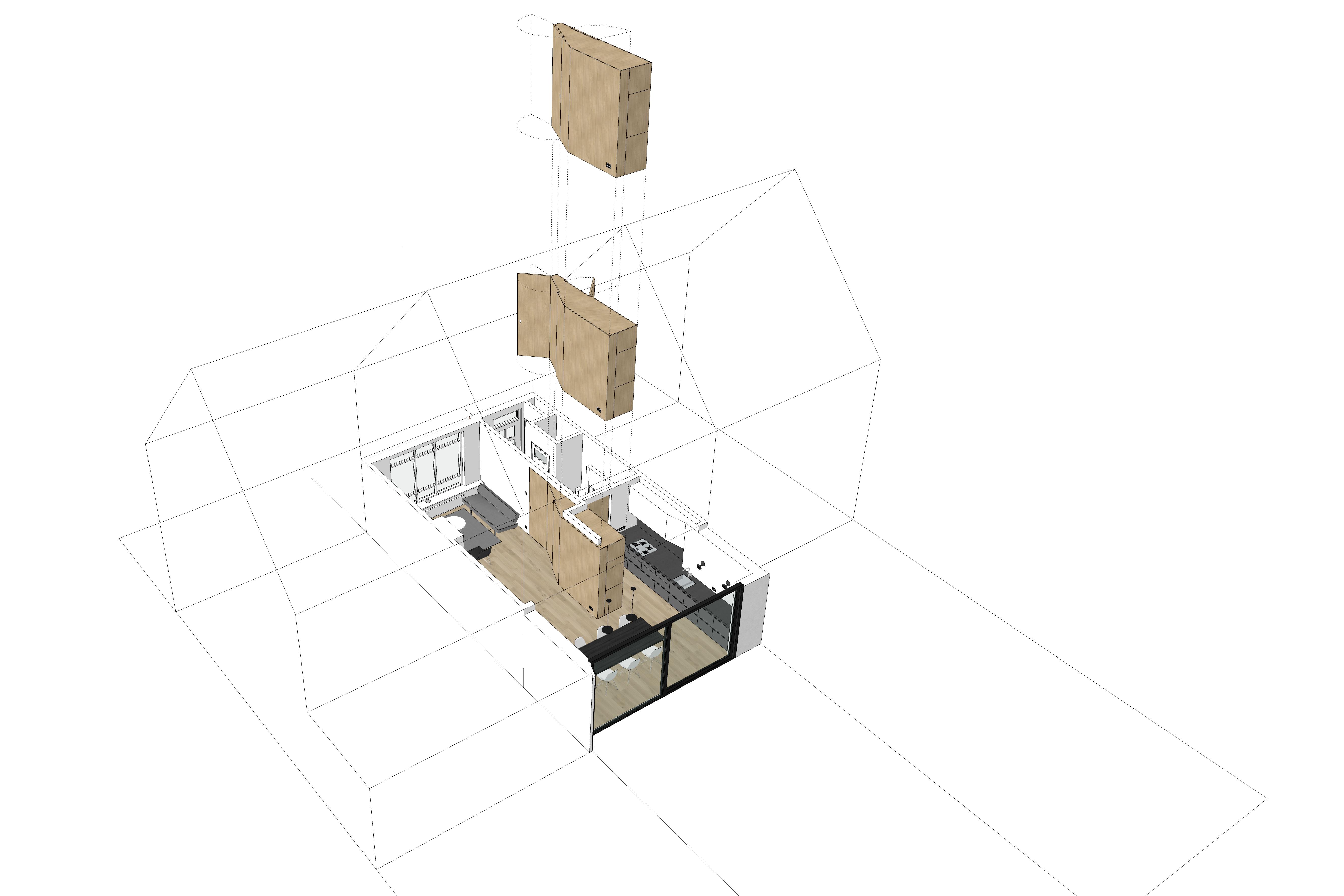 <p>beeld Dreessen Willemse Architecten</p>