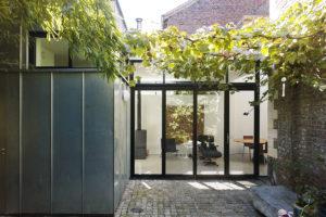 ARC19: Uitbreiding monumentaal woonhuis Maastricht – Artesk van Royen Architecten
