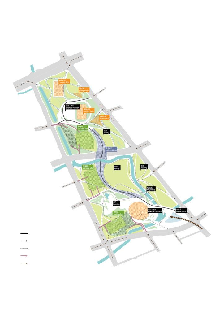 Hangzhou tafeltennisstadion door Archi-Tectonics