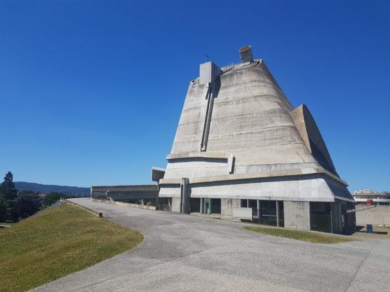 Blog – Voyage à Le Corbusier