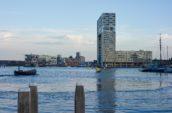 SELECT Van seniorenwoningbouw tot jongerenhuisvesting: Pontsteiger in Amsterdam door Arons en Gelauff architecten