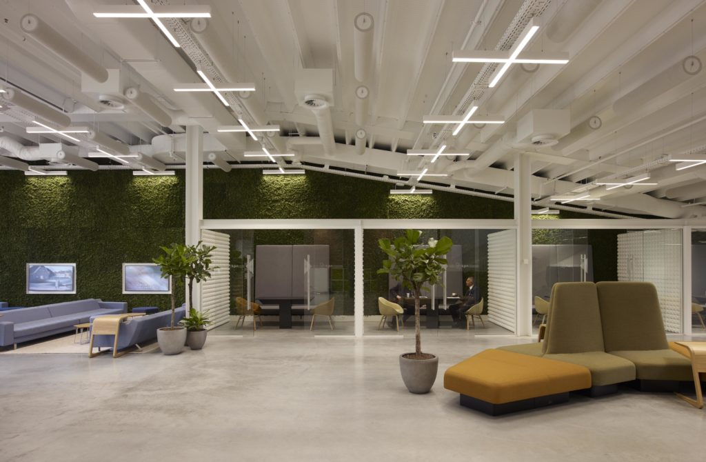 KPN toren - V8 Architects Ossip van Duivenbode