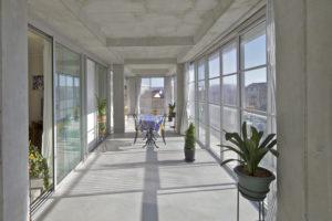 Transformatie Grand Parc Bordeaux door Lacaton & Vassal