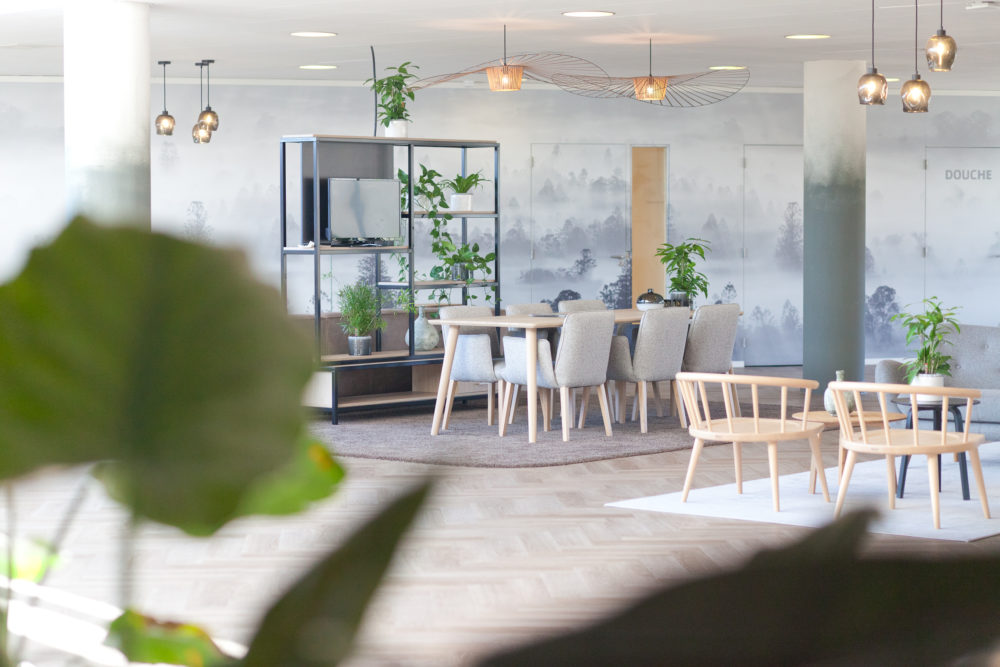 ARC19: Boetiekkantoor Hert Arnhem – Mulderblauw architecten