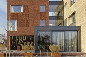 ARC19: Uitbreiding Hotel 't Voorhuys Emmeloord – Korfker Architecten