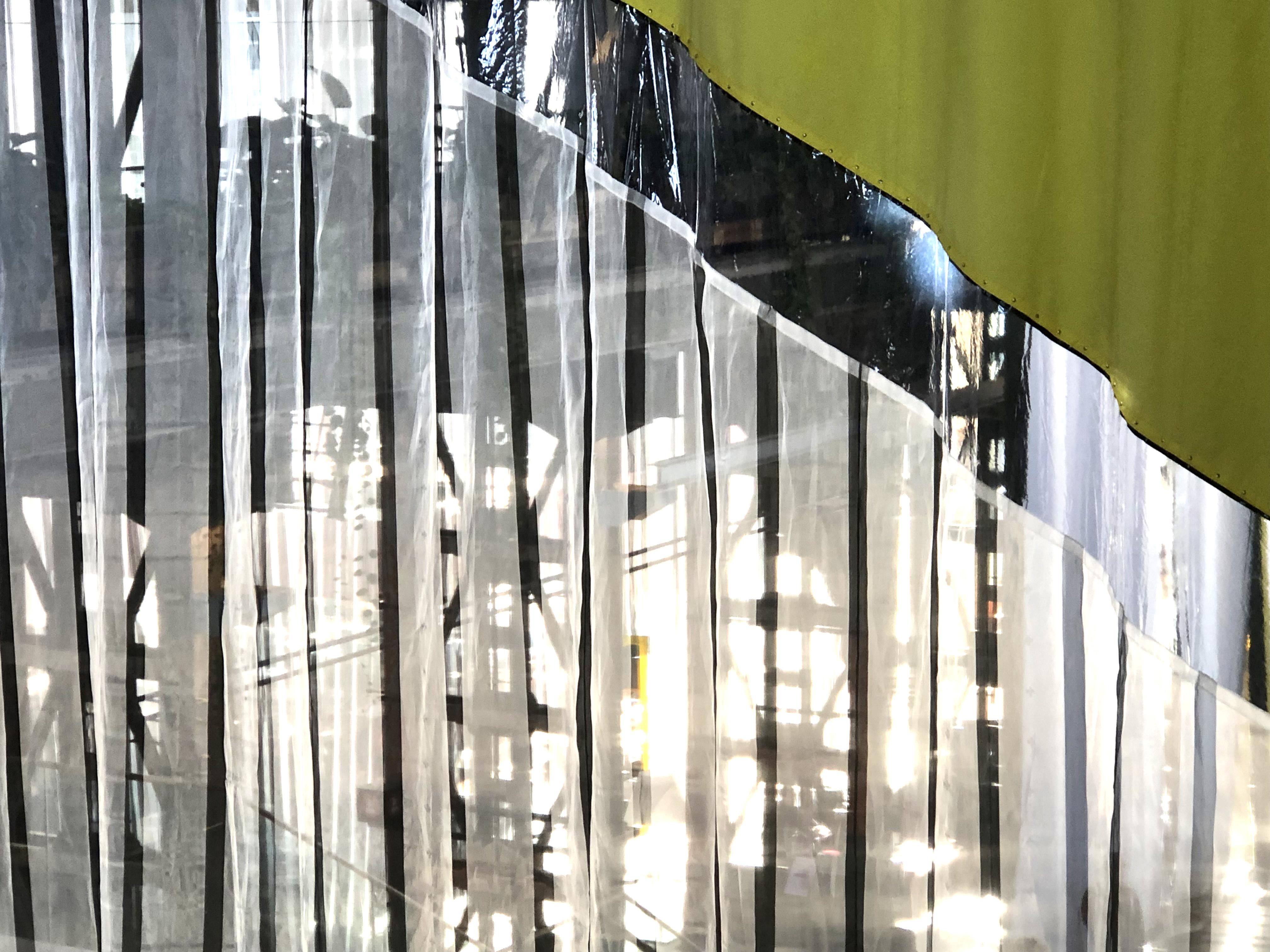 <p>LocHal Tilburg &#8211; Inside Outside. beeld Inside Outside</p>