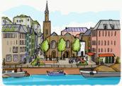 ARC19: Stedenbouwkundig plan Maak.Zaanstad 2040